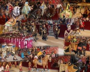 Collage Semana Santa 1