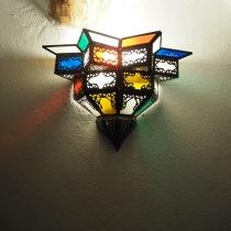Nieuwe lampjes uit Granada